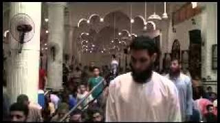 صلاة التراويح للشيخ حمدى راضى 10 رمضان 1436