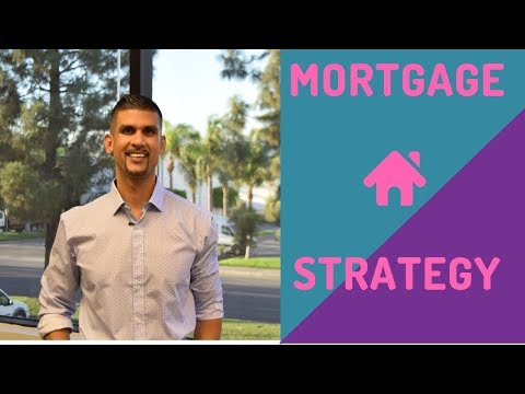 mortgage-strategy