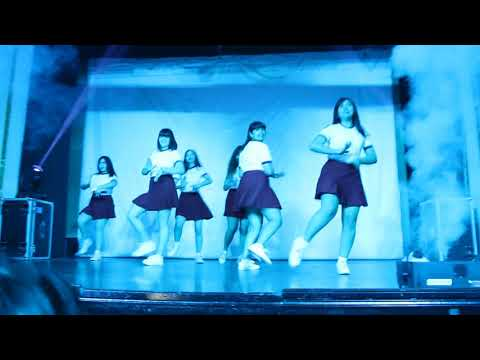 Whiteland Dance Tribute | GFRIEND - Glass Bead | Final Kingdom 170930