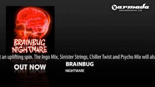 Brainbug - Nightmare (D&D Phat Manhattan Remix) (ARDI1482)