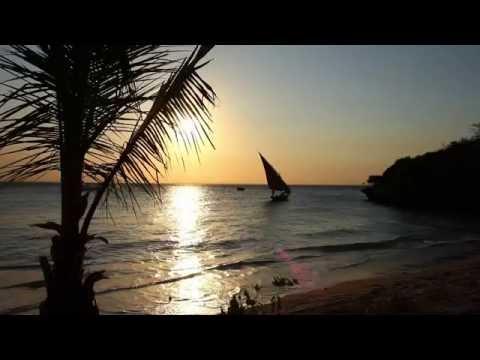 Azura Quilalea Private Island Mozambique