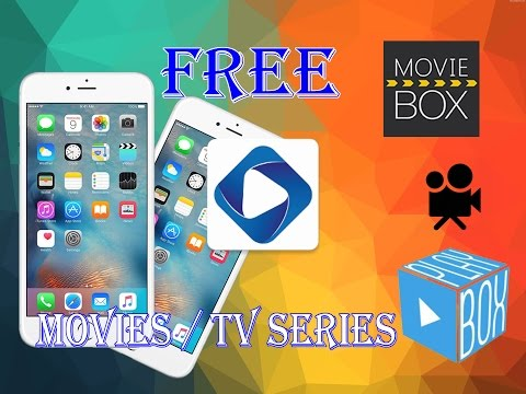 Better than Moviebox? Watch Movies/TV Shows FREE iOS 9 - 9.2.1 / 9.3.5 No Jailbreak iPhone,iPad,iPod