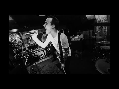 The Flatliners - Hang My Head (Official Music Video)