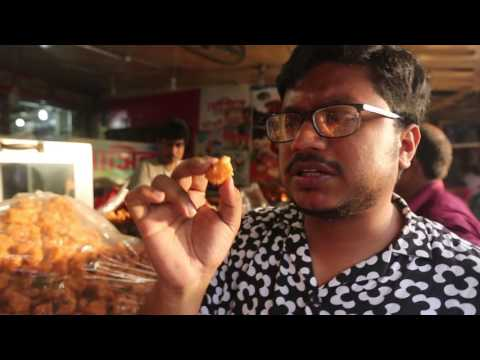 Foodies Delight । Historical Kotkoti at Bogra