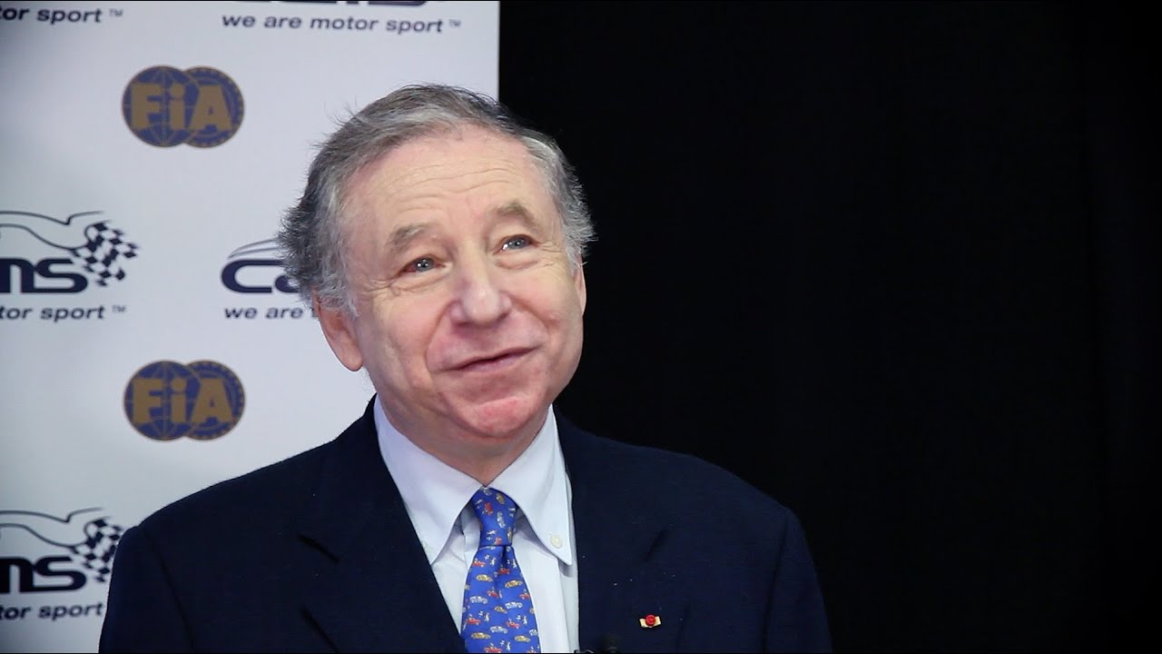 Jean Todt - Alchetron, The Free Social Encyclopedia