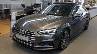 2018 Audi A5 Sportback sport 2.0 TDI S tronic   -[Audi.view]-