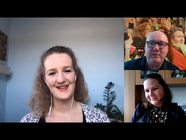 Podcast Onderwijsnieuws Opening basisscholen maatregelen, verkiezingen AOb, Onderwijsassistent
