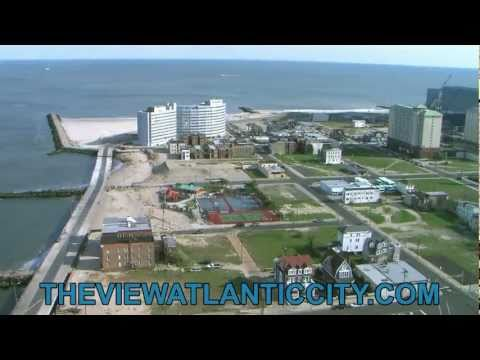 The Next Atlantic City Wave Southeast Inlet Revel View