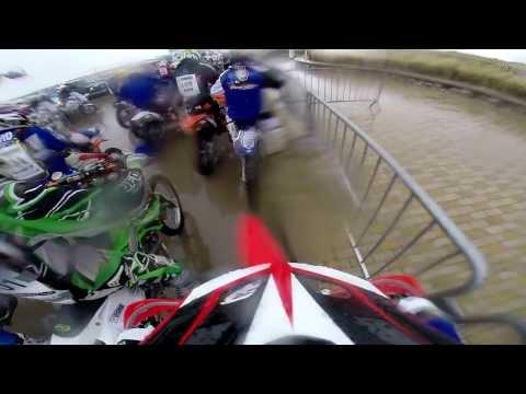 France Touquet enduro beach race 2014