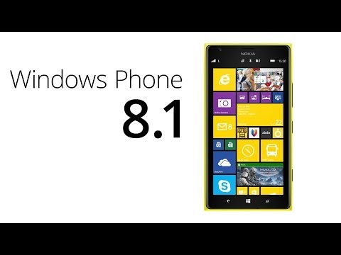Windows Phone 8.1 (recenze)
