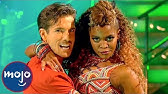 Top 10 Greatest Strictly Come Dancing Performances