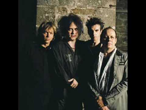 The Cure  Lulla version extended 12