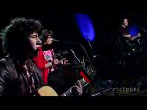 Jonas Brothers - Goodnight and Goodbye (Stripped acoustic)