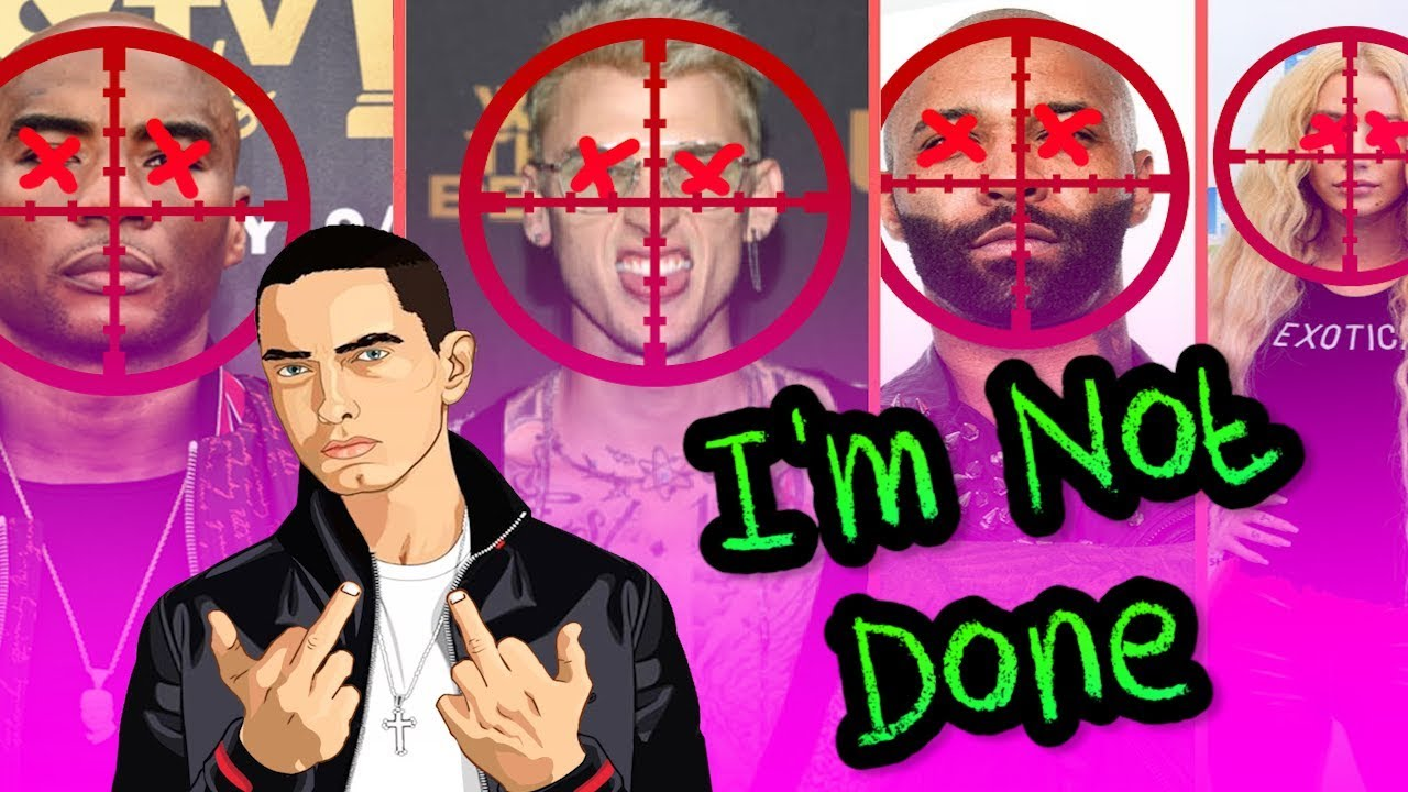 eminem im not done free mp3 download