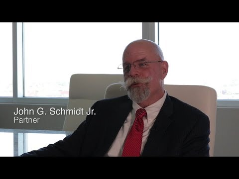 Phillips Lytle LLP: Business Litigation - Fraud