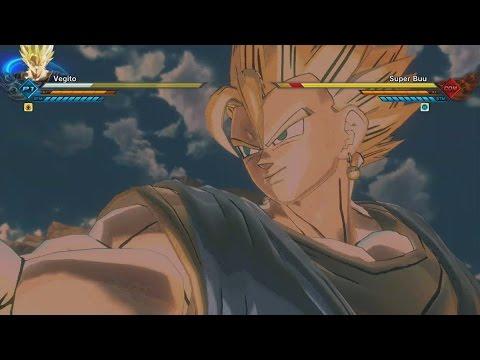 Dragon Ball Xenoverse 2 Ultimates