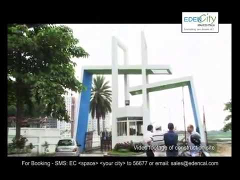 Eden City Maheshtala, Kolkata By Eden Real Estate Pvt Ltd - Magicbricks