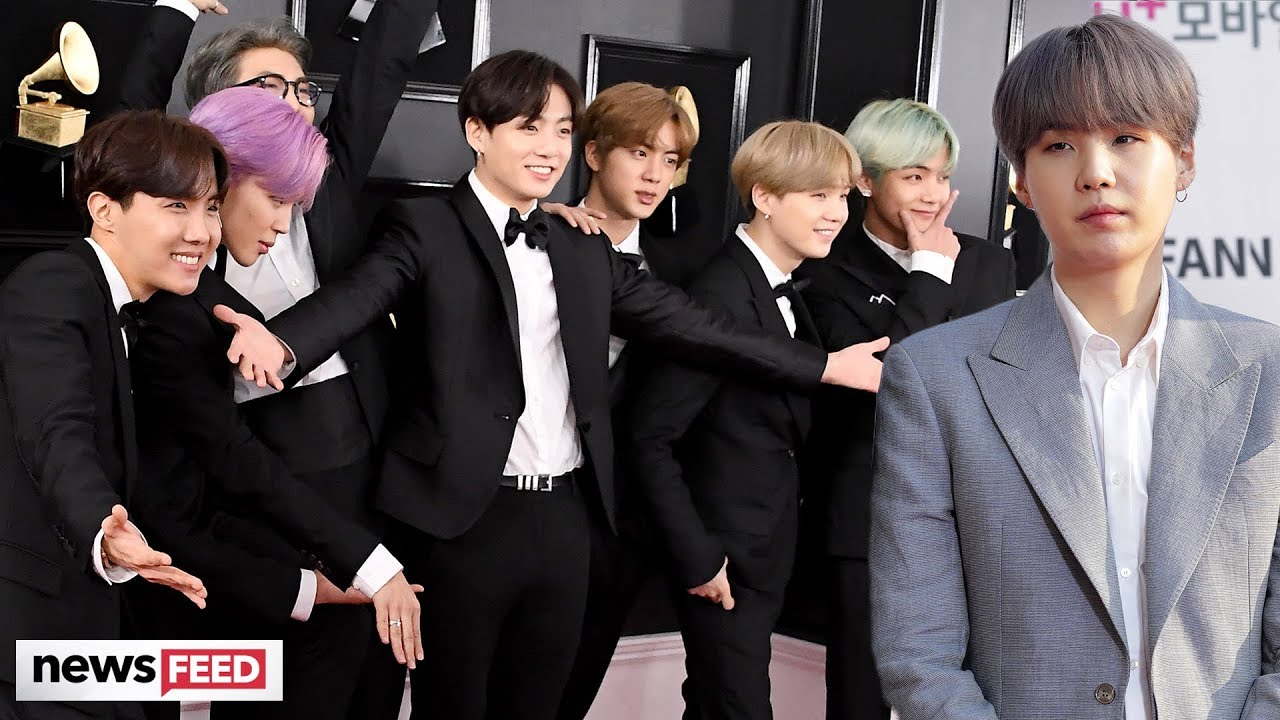 Bts Army Shuts Down Twitter Trolls Who Came After Suga Youtube