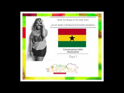 "Our Sisters | 005-Part1: Ghanaian ""GH"" Experience 🇬🇭"