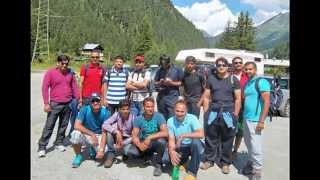 nazm khuddam e ahmadiyyat    MKA Austria 2014