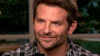 Bradley Cooper Supports 'Amazing' Amy Schumer
