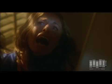Office Werewolf Attack - The Howling (1981)