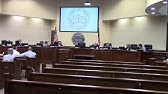 8. Reports and Chairman Comments about Withlacoochee River