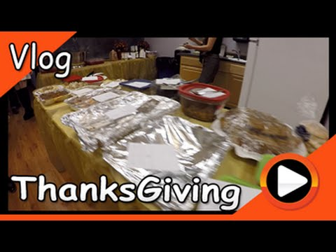 ThanksGiving ??? -