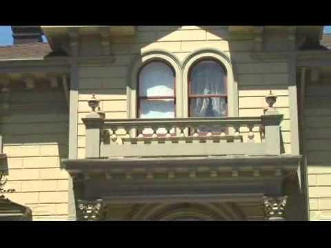 Oakland Preservation Park: Pardee Museum