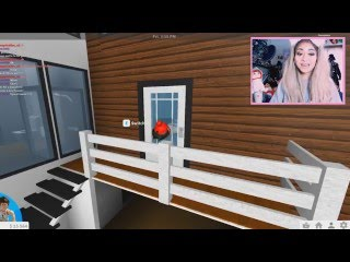 CREEPY HOUSE DATE PRANK ON ROBLOX! | Roblox Social Experiment (GONE WRONG!)