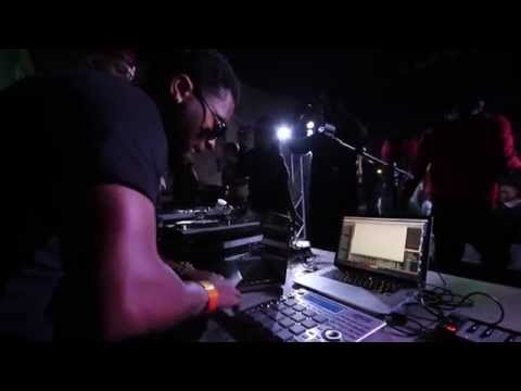 [LIVE] Zaytoven Makes Beat Live Onstage