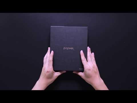Poptel P9000 Max - распаковка и результат в Antutu