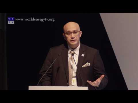 Intersolar ME 2016 | Hadi Tahboub, President of Middle East Solar Industry Association (MESIA)