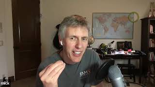 Mind Melt podcast #26 Mick West (Flat Earth, 9/11 & Artificial intelligence)