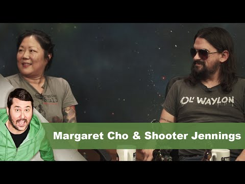 Margaret Cho & Shooter Jennings | Getting Doug with High