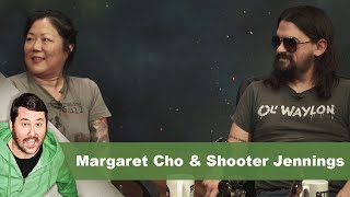Margaret Cho & Shooter Jennings | Getting Doug with High thumbnail