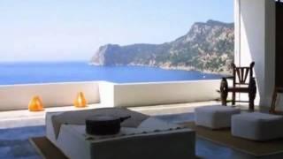 Villa de luxe  a Ibiza  Espagne - Vacances Ibiza Espagne 2011