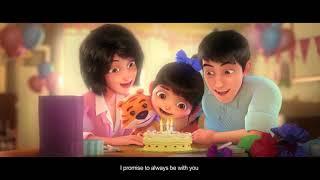 (Official Trailer) GIẢI CỨU TÍ NỊ | KC 25.05.2018