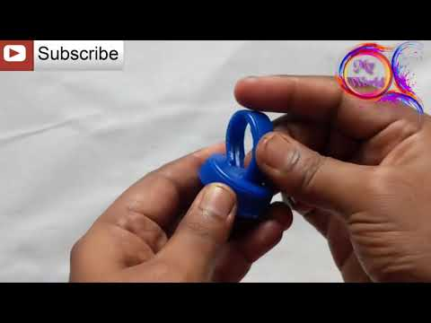 plastic-bottle-caps-craft-ideas-|-diy-|-#shorts
