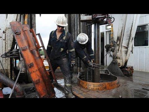 Канада 725: Ситуация в нефтяной отрасли Канады