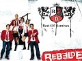Download RBD Best Of Remixes (Full Album) CD Completo