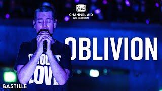Bastille ReOrchestrated ft. Baltic Sea Philharmonic - Oblivion [live from Elbphilharmonie Hamburg]