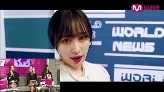 EXID's Hani Talks of Washing Hair 13 Times for M/V [MEET&GREET]
