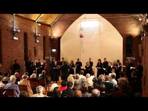 All-Night Vigil, Op.37 (Sergei Rachmaninoff) - VI: Bogoroditse Devo