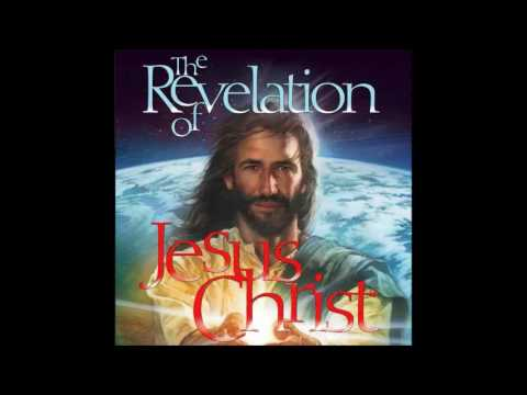 JESUS end time revelation about UFO...