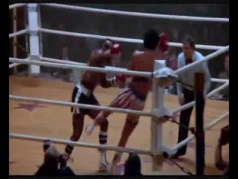 Clubber Lang Tribute # Electro Funk