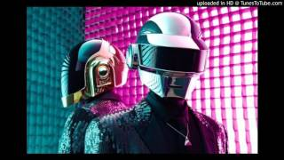Daft Punk - So Much Love To Give - 2017