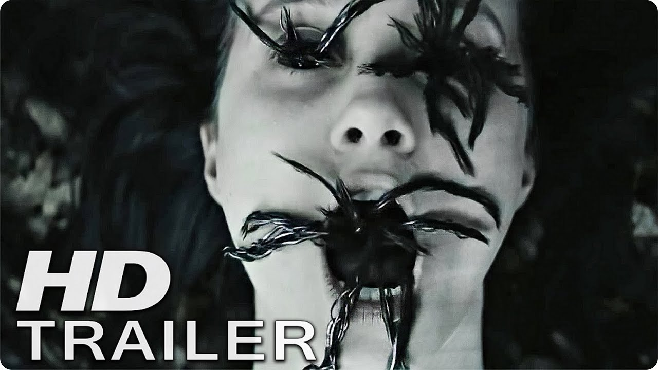 Slenderman Trailer Deutsch