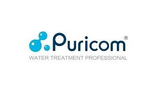 Puricom Water Treatment Professional
