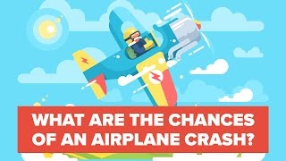 What Are The Chances of an Airplane Crash?
